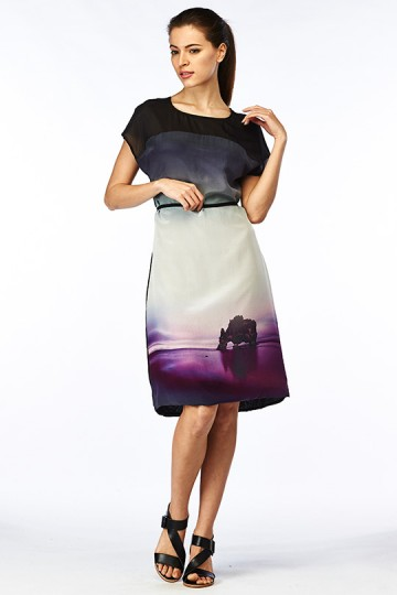 Iceland dress