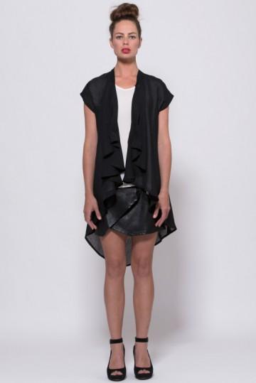 Paulette vest